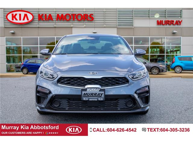 2019 Kia Forte EX Premium (Stk: FR93658) in Abbotsford - Image 2 of 24