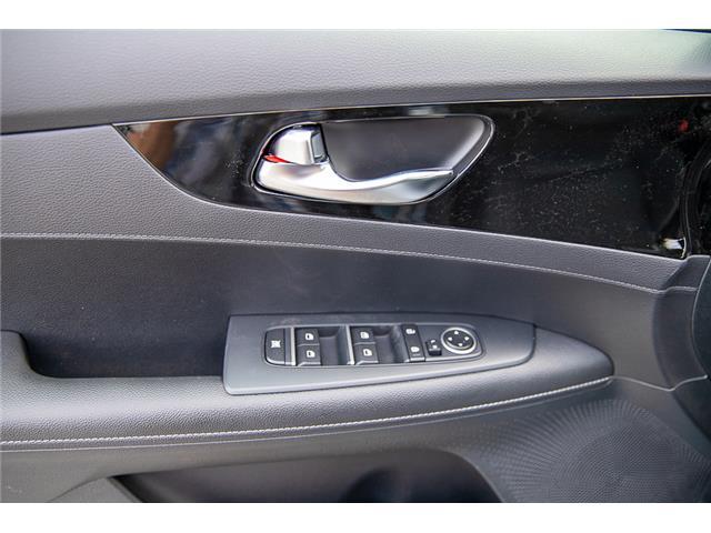 2019 Kia Forte EX Premium (Stk: FR93658) in Abbotsford - Image 14 of 24