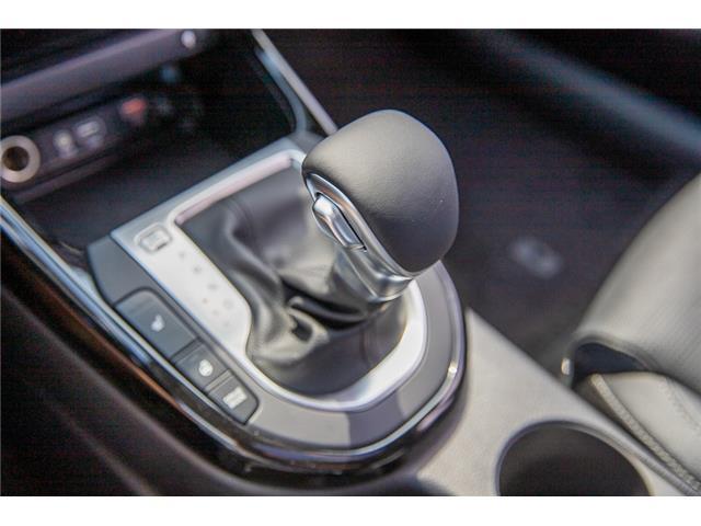 2019 Kia Forte EX Premium (Stk: FR93658) in Abbotsford - Image 20 of 24