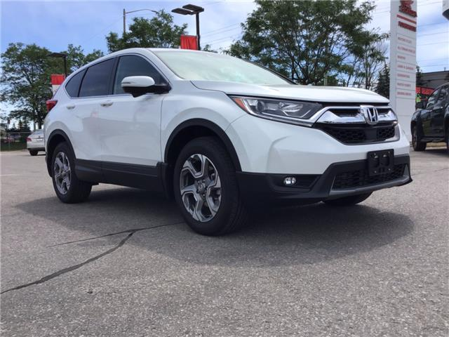 2019 Honda CR-V EX-L (Stk: 191193) in Barrie - Image 9 of 23