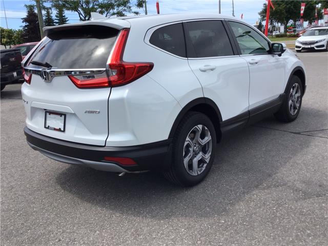 2019 Honda CR-V EX-L (Stk: 191193) in Barrie - Image 8 of 23