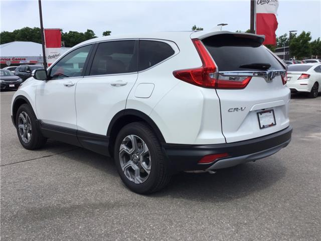 2019 Honda CR-V EX-L (Stk: 191193) in Barrie - Image 7 of 23