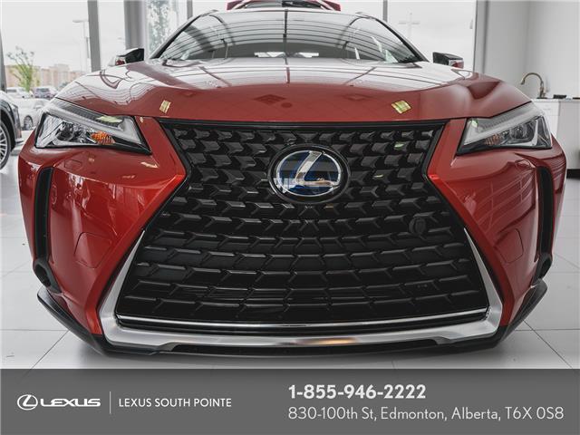 2019 Lexus UX 250h Base (Stk: L900637) in Edmonton - Image 2 of 20