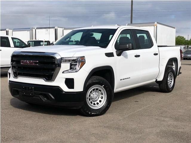 2019 GMC Sierra 1500 New 2019 GMC Sierra 1500 Crew-Cab (Stk: PU95537) in Toronto - Image 1 of 19