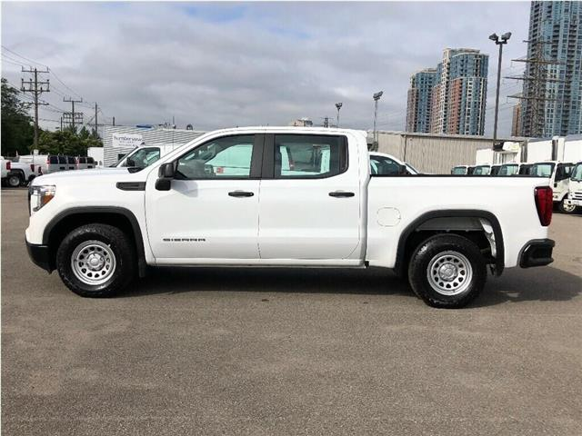 2019 GMC Sierra 1500 New 2019 GMC Sierra 1500 Crew-Cab (Stk: PU95537) in Toronto - Image 2 of 19