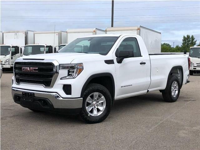 2019 GMC Sierra 1500 New 2019 GMC Sierra 1500 4x4 Regular Cab (Stk: PU95969) in Toronto - Image 1 of 20