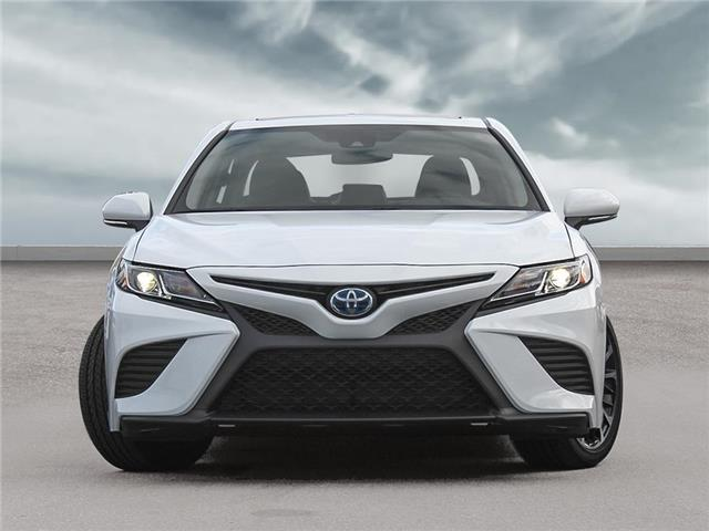 2019 Toyota Camry Hybrid SE (Stk: 9CH816) in Georgetown - Image 2 of 23