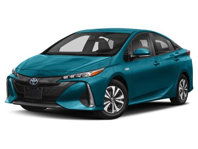 2020 Toyota Prius Prime Upgrade (Stk: 31122) in Aurora - Image 1 of 9
