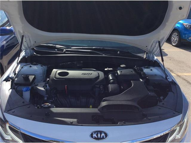 2019 Kia Optima LX+ (Stk: 288649) in Milton - Image 10 of 18