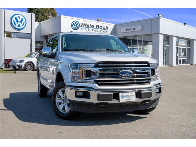 2018 Ford F-150 XLT (Stk: VW0909) in Vancouver - Image 1 of 30
