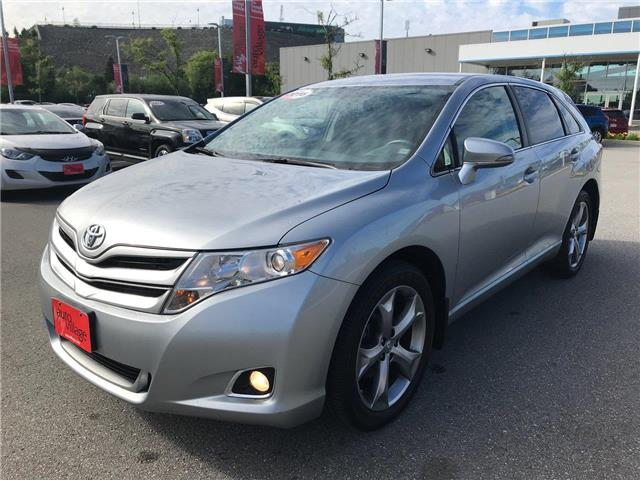 2016 Toyota Venza Base V6 (Stk: P123477) in Saint John - Image 1 of 38
