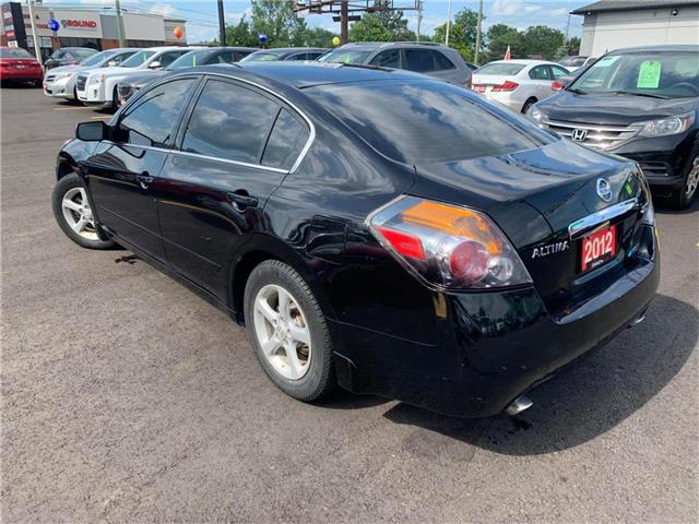 2012 Nissan Altima 2.5 S (Stk: 108042) in Orleans - Image 2 of 25