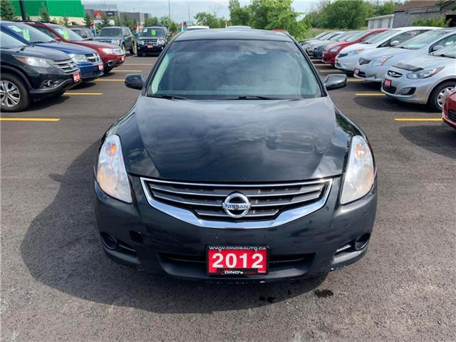 2012 Nissan Altima 2.5 S (Stk: 108042) in Orleans - Image 6 of 25