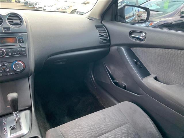 2012 Nissan Altima 2.5 S (Stk: 108042) in Orleans - Image 12 of 25