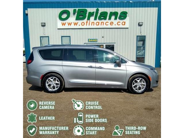 2018 Chrysler Pacifica Touring-L Plus (Stk: 12633A) in Saskatoon - Image 2 of 22