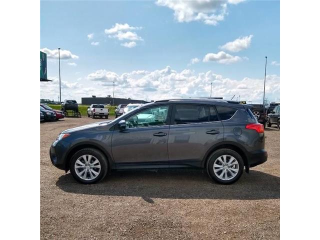 2015 Toyota RAV4 Limited (Stk: 12630A) in Saskatoon - Image 5 of 22