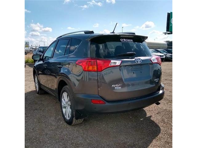 2015 Toyota RAV4 Limited (Stk: 12630A) in Saskatoon - Image 7 of 22