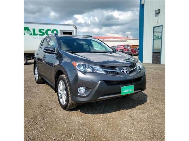 2015 Toyota RAV4 Limited (Stk: 12630A) in Saskatoon - Image 11 of 22