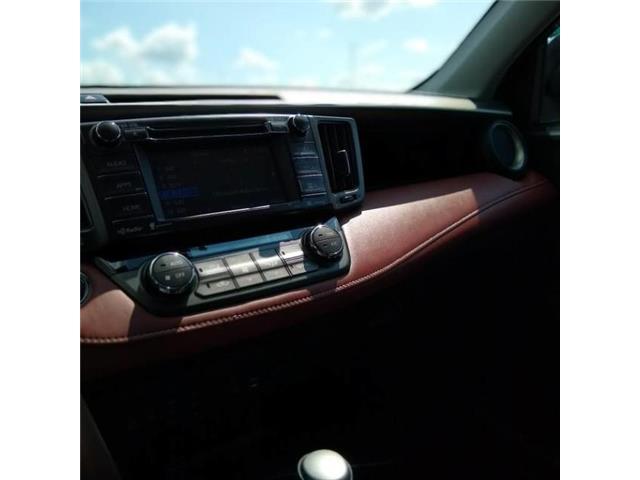 2015 Toyota RAV4 Limited (Stk: 12630A) in Saskatoon - Image 16 of 22