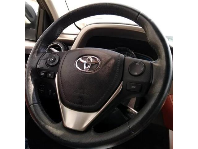 2015 Toyota RAV4 Limited (Stk: 12630A) in Saskatoon - Image 17 of 22