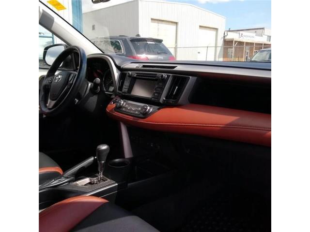 2015 Toyota RAV4 Limited (Stk: 12630A) in Saskatoon - Image 19 of 22