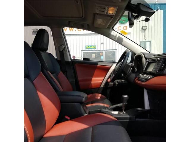 2015 Toyota RAV4 Limited (Stk: 12630A) in Saskatoon - Image 20 of 22