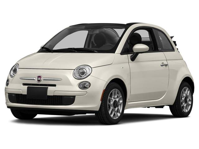 2013 Fiat 500C Lounge (Stk: 40106A) in Mississauga - Image 1 of 9