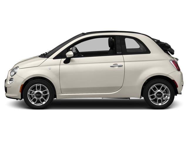 2013 Fiat 500C Lounge (Stk: 40106A) in Mississauga - Image 2 of 9