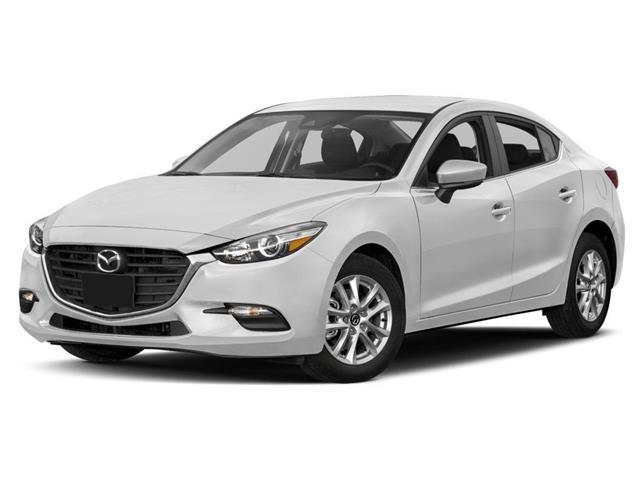 2017 Mazda Mazda3 GS (Stk: 190205A) in Whitby - Image 1 of 9