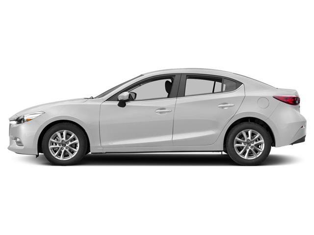 2017 Mazda Mazda3 GS (Stk: 190205A) in Whitby - Image 2 of 9