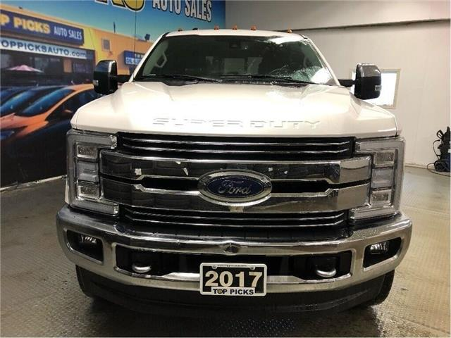 2017 Ford F-250 Lariat (Stk: c49495) in NORTH BAY - Image 2 of 28