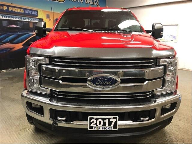2017 Ford F-250 Lariat (Stk: d96105) in NORTH BAY - Image 2 of 30