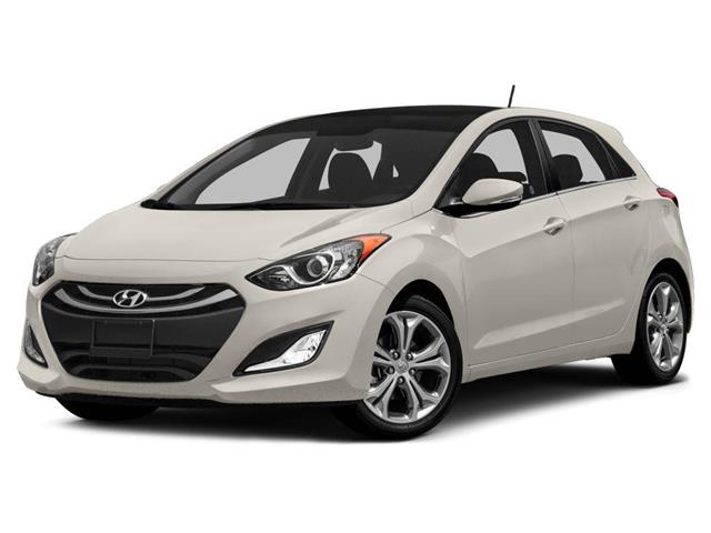 2013 Hyundai Elantra GT  (Stk: H5019) in East York - Image 1 of 8