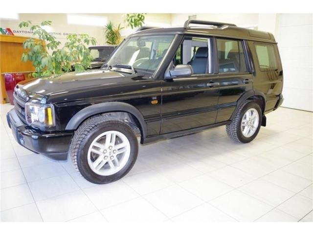 2004 Land Rover Discovery SE (Stk: 2247) in Edmonton - Image 2 of 21