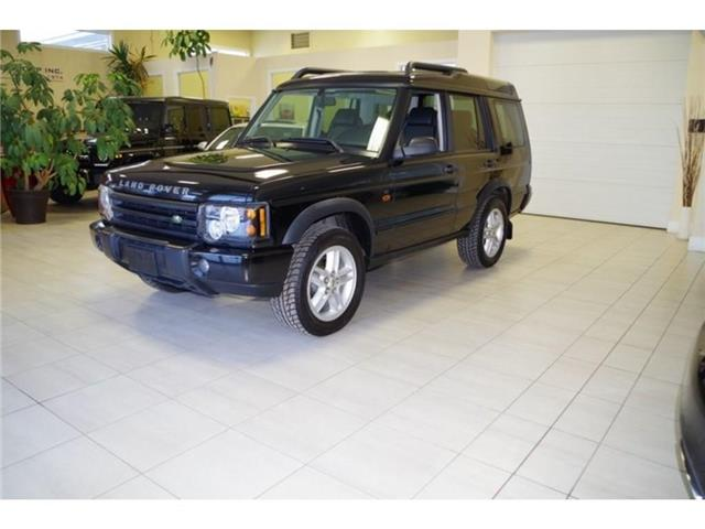 2004 Land Rover Discovery SE (Stk: 2247) in Edmonton - Image 3 of 21