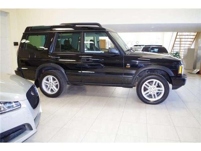 2004 Land Rover Discovery SE (Stk: 2247) in Edmonton - Image 5 of 21