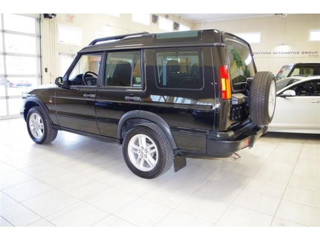 2004 Land Rover Discovery SE (Stk: 2247) in Edmonton - Image 8 of 21