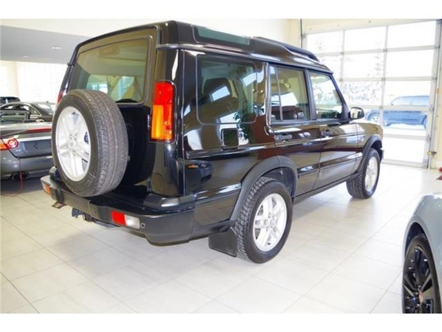 2004 Land Rover Discovery SE (Stk: 2247) in Edmonton - Image 9 of 21