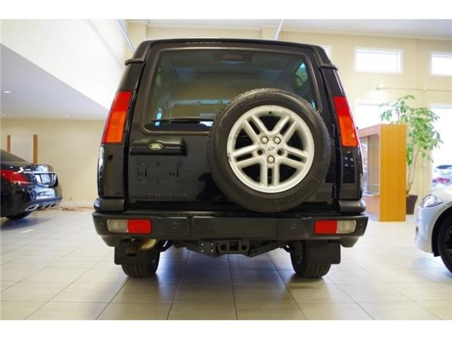 2004 Land Rover Discovery SE (Stk: 2247) in Edmonton - Image 11 of 21