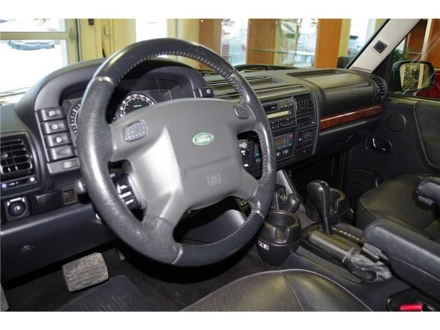 2004 Land Rover Discovery SE (Stk: 2247) in Edmonton - Image 20 of 21