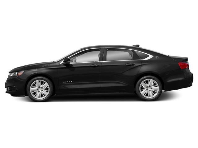2019 Chevrolet Impala 2LZ (Stk: 150298) in Milton - Image 2 of 9