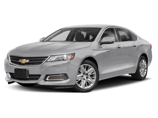 2019 Chevrolet Impala 2LZ (Stk: 150408) in Milton - Image 1 of 9