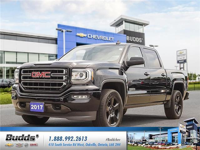 2017 GMC Sierra 1500 SLE (Stk: SR9042A) in Oakville - Image 1 of 25