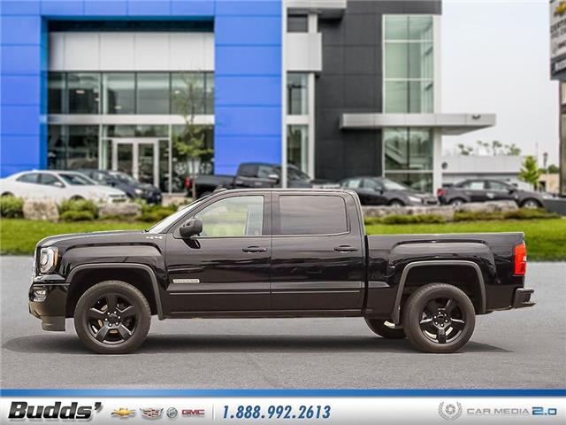 2017 GMC Sierra 1500 SLE (Stk: SR9042A) in Oakville - Image 2 of 25
