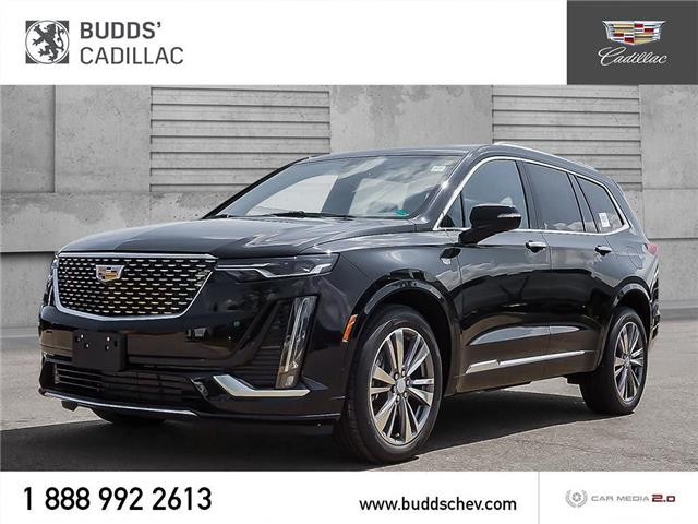 2020 Cadillac XT6 Premium Luxury (Stk: X60001) in Oakville - Image 1 of 25