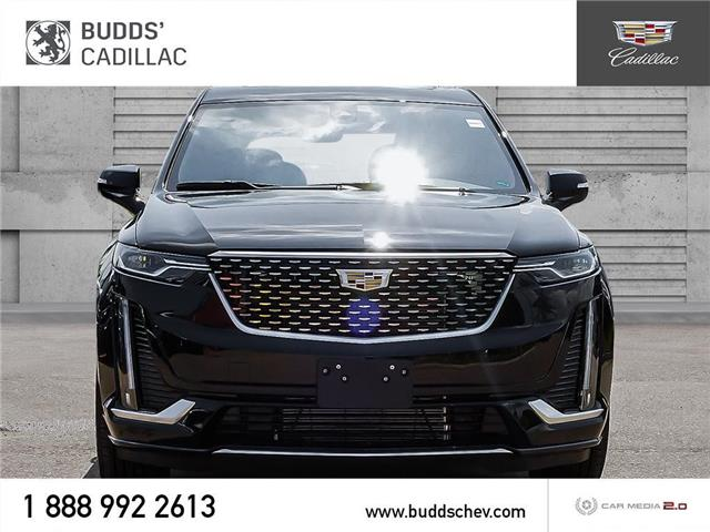 2020 Cadillac XT6 Premium Luxury (Stk: X60001) in Oakville - Image 8 of 25