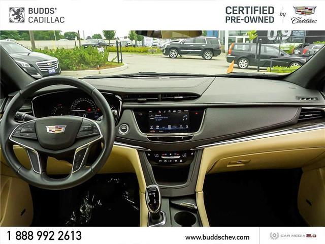 2017 Cadillac XT5 Base (Stk: XT7141PL) in Oakville - Image 10 of 25