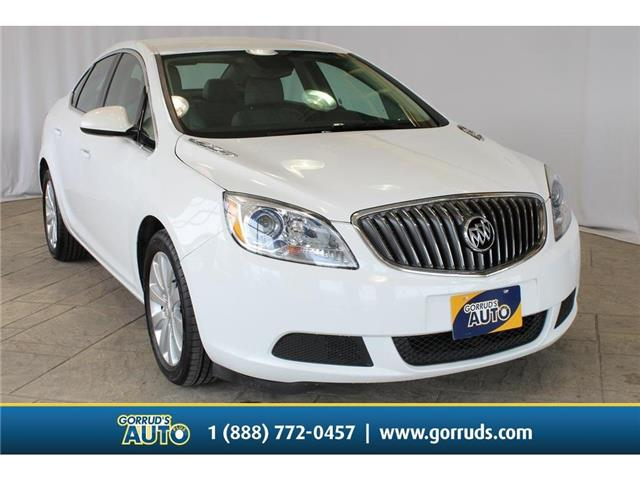 2016 Buick Verano Base (Stk: 108633) in Milton - Image 1 of 39