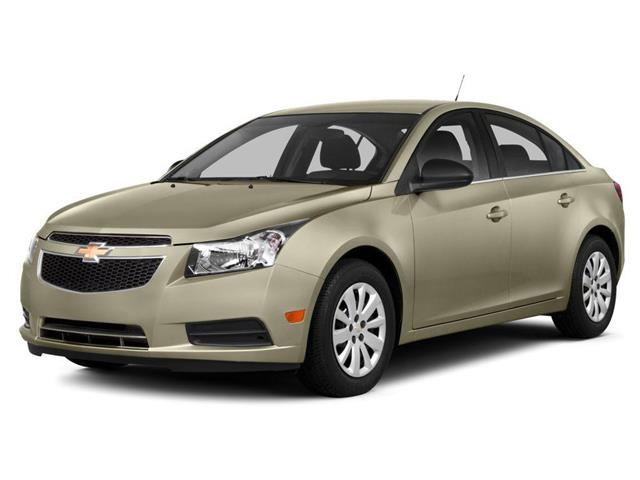 2014 Chevrolet Cruze 1LT (Stk: H19-0045A) in Chilliwack - Image 1 of 9