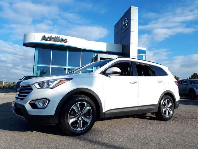 2015 Hyundai Santa Fe XL Premium KM8SNDHFXFU107127 K752A in Milton
